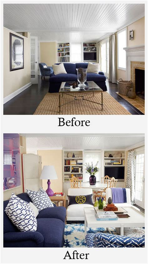 small living room makeover    zion modern