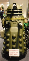 War Dalek