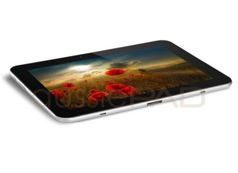 AussiePAD 2: tablet android con SoC quad-core Exynos 4 a 240€
