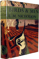 Birds and Men by E.M. Nicholson (1951)
