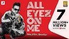 All Eyez On Me Lyrics - Jazzy B ft. Roach Killa   Punjabi Song