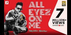 All Eyez On Me Lyrics - Jazzy B ft. Roach Killa | Punjabi Song