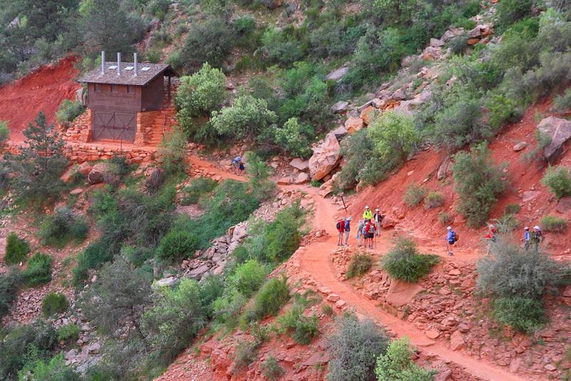 IMG_1928 Bright Angel Trail