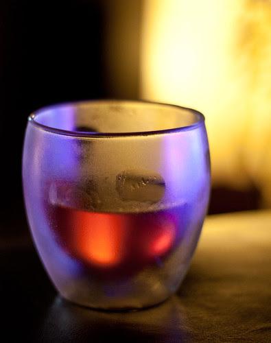 Sazerac Cocktail by ~dgies