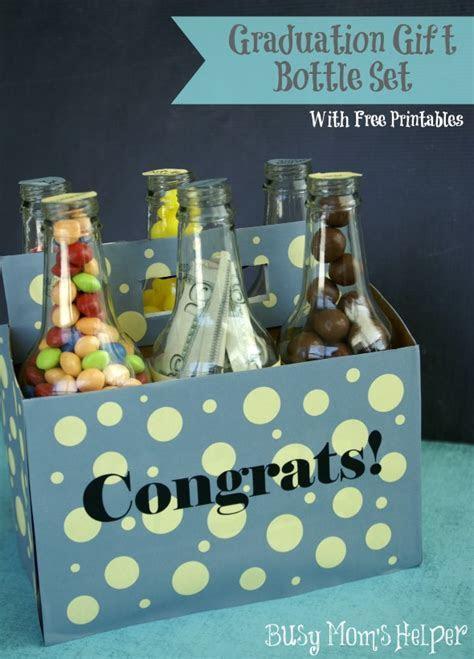 25 Graduation Gift Ideas ? Fun Squared