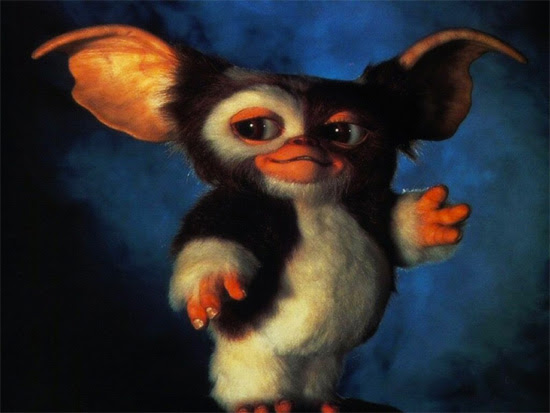 Gizmo, canonical gremlin