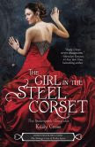 The Girl in the Steel Corset (Steampunk Chronicles Series)