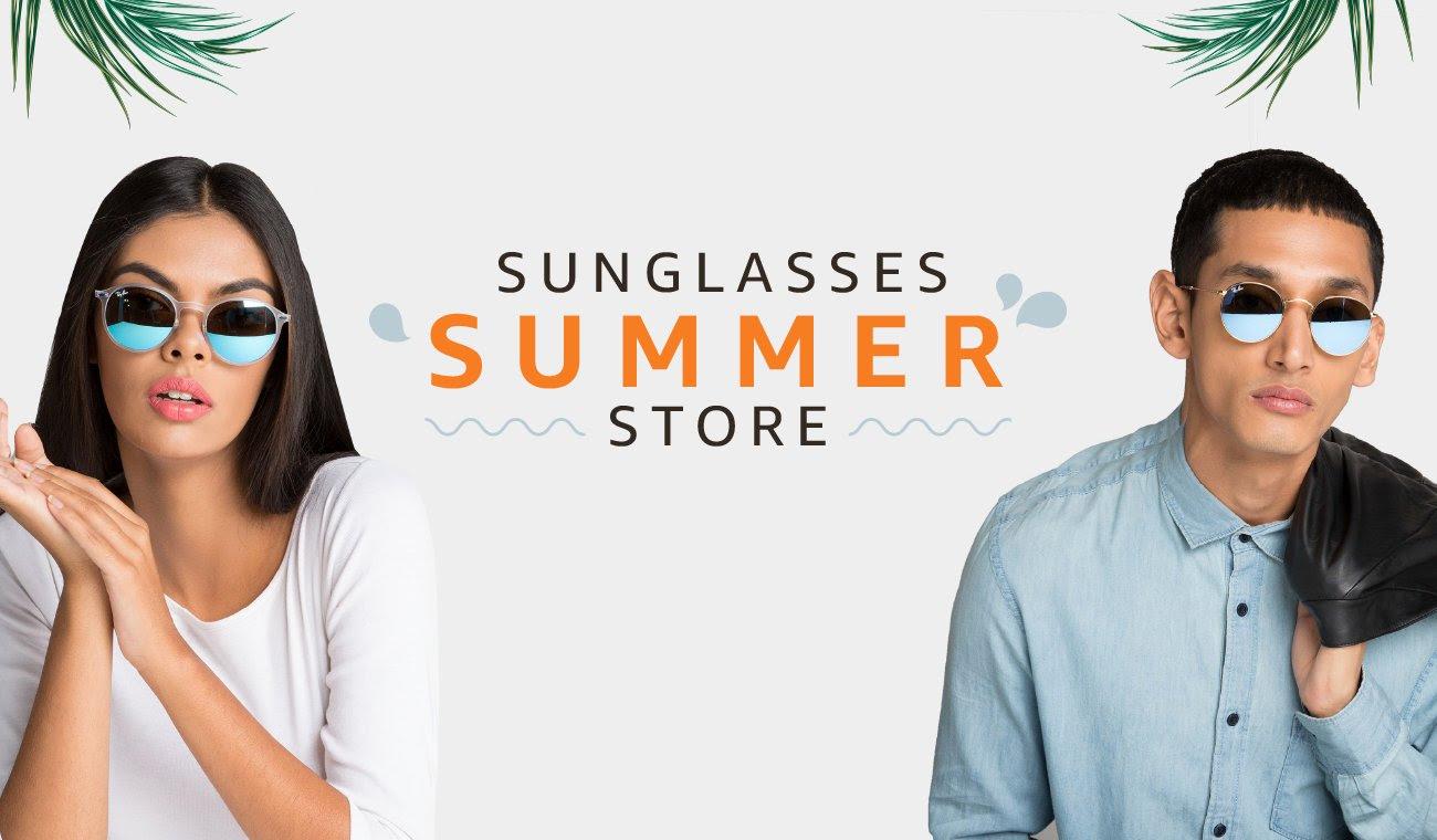 Summer Sunglasses Store