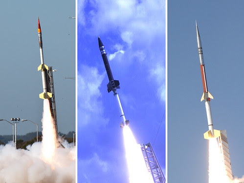 ATREX - Sounding Rockets by NASA Goddard Photo and Video