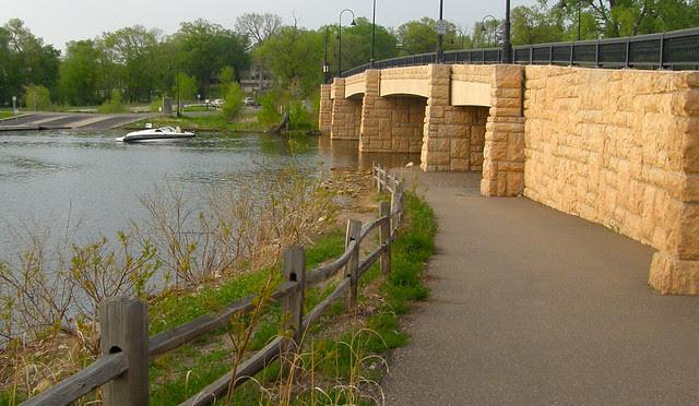 Gray's Bay Bridge