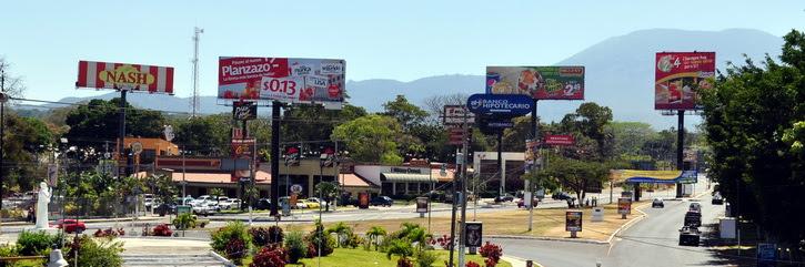 Ville de Santa Ana