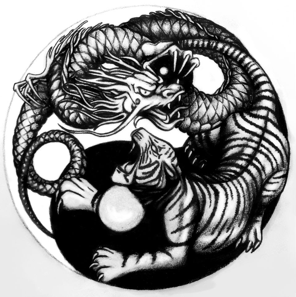 Dragones Chinos Significado Leyenda Tipos Y Más