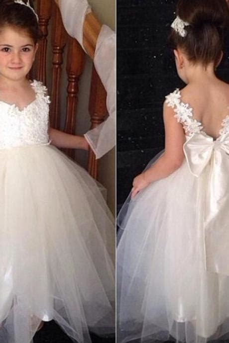 Flower Girl Dresses   Luulla