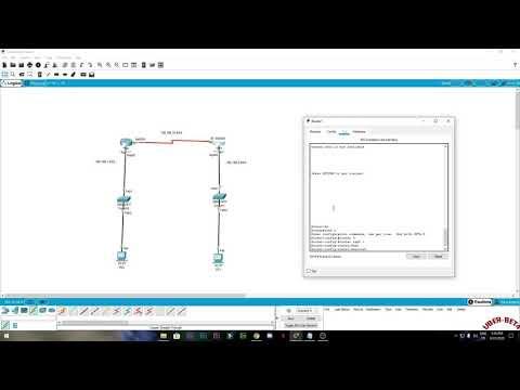 OSPF Zone Unique