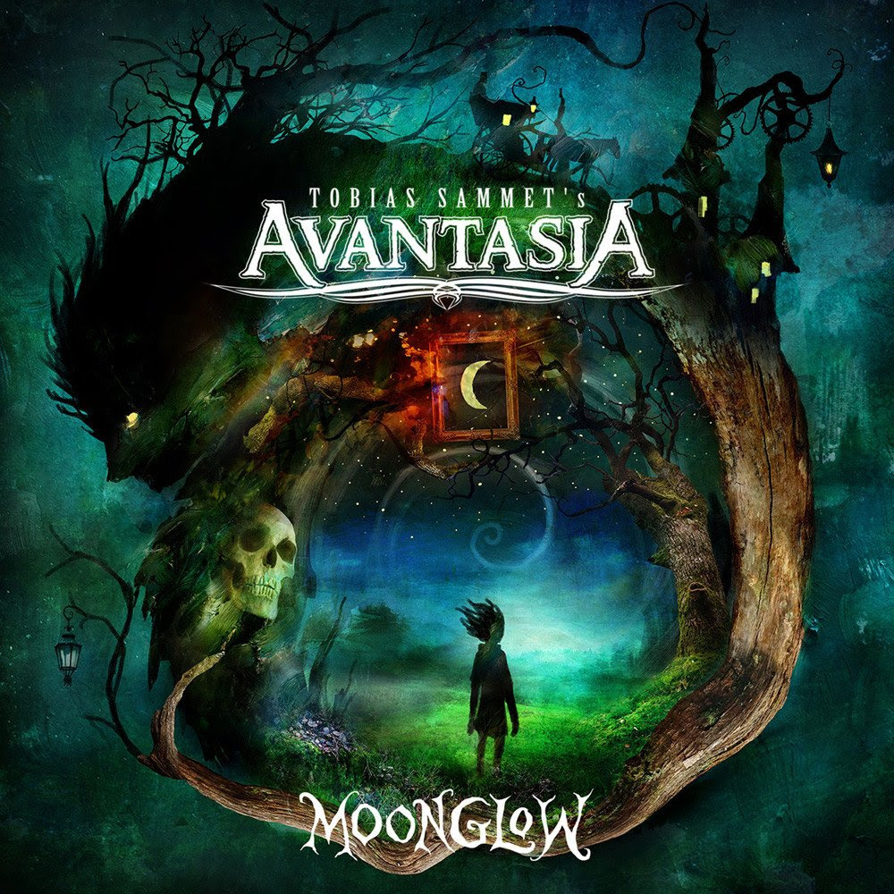 Traduction Moonglow Avantasia Nyvmondii