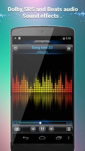 mp player  android