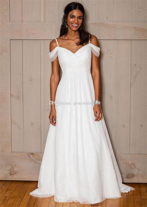 discount summer wedding dresses  davids bridal gowns