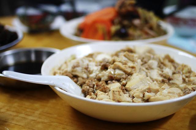 Chinese Homemade Food