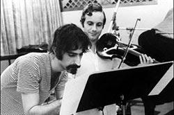 Zappa and Ponty