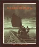 The Mysteries of Harris Burdick by Chris Van Allsburg: Book Cover