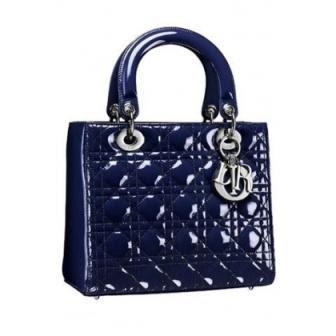 Blue Handbags: Sacs à Main Femme De Marque Pas Cher