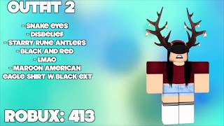 Roblox Free Outfit | How To Get Robux Using Cheat Engine