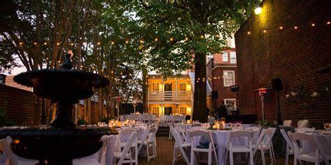 Linden Row Inn Weddings   Get Prices for Wedding Venues in VA