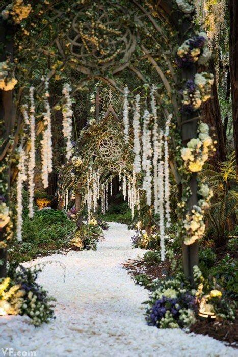 Lush Fab Glam Blogazine: Wedding Inspiration: Sean Parker