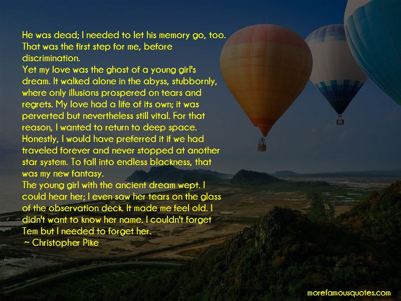 I Saw My Dream Girl Quotes Top 5 Quotes About I Saw My Dream Girl