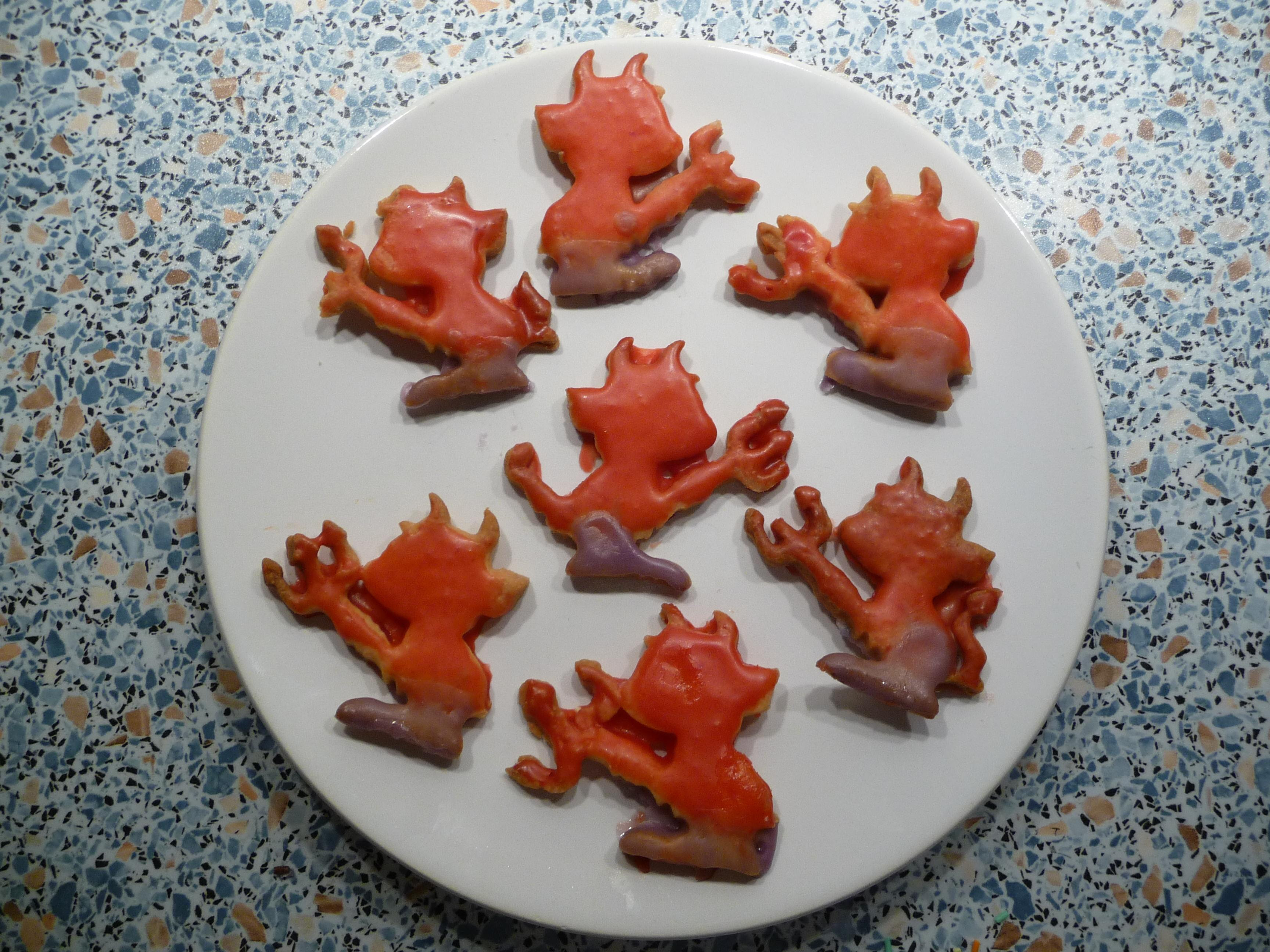 Beastie Cookies – From lme@