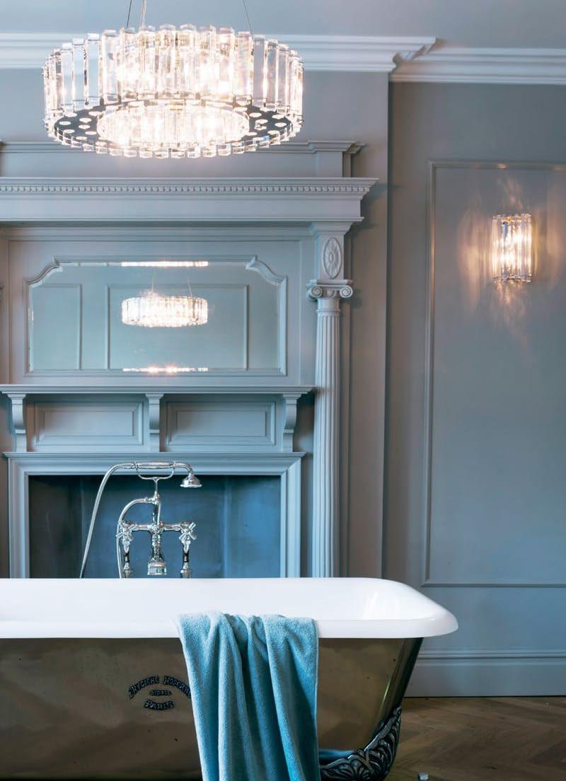 How Do You Light a Bathroom that has no Windows? - The ...