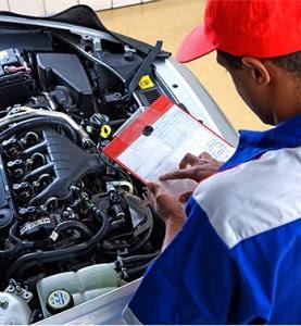 Career as an Automotive Mechanic