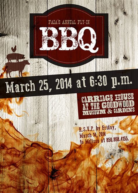 52  BBQ Invitation Templates   PSD, Vector EPS, AI   Free