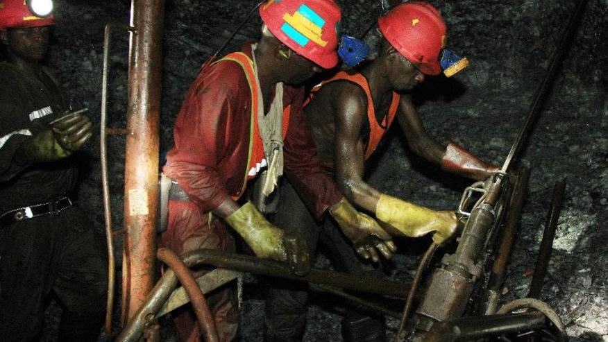 South Africa Mine Life-5
