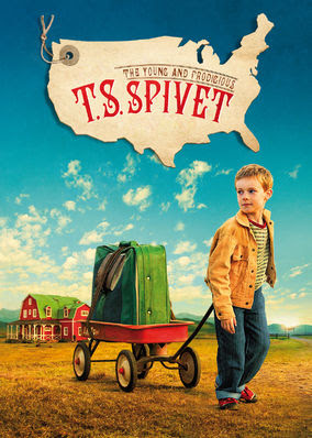 Young and Prodigious T.S. Spivet, The