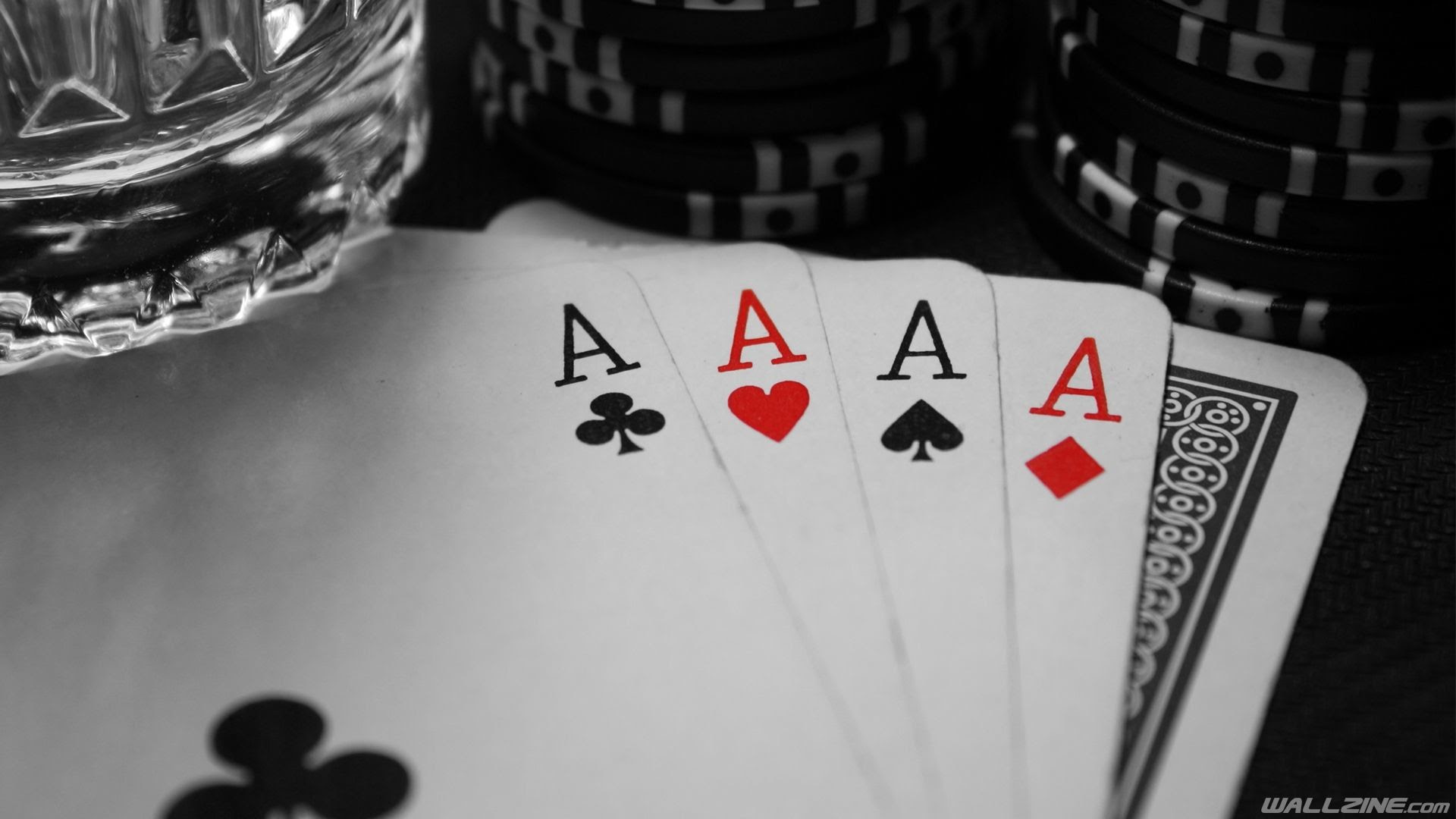Poker Cards Wallpaper 64 Images
