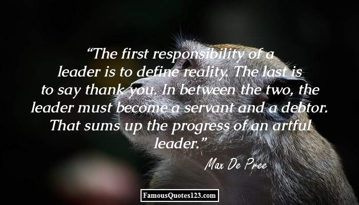 Duty Quotes Famous Responsibility Quotations Sayings