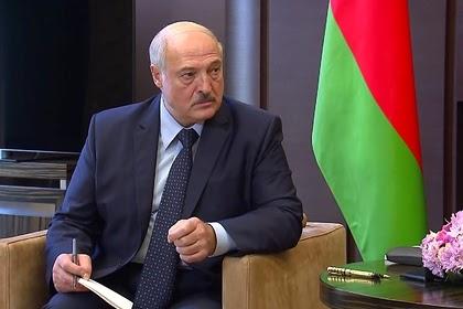 Внучка Лукашенко решила поступить в МГУ