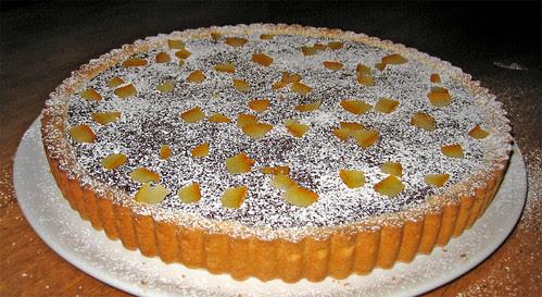 torta di riso al cioccolato by fugzu