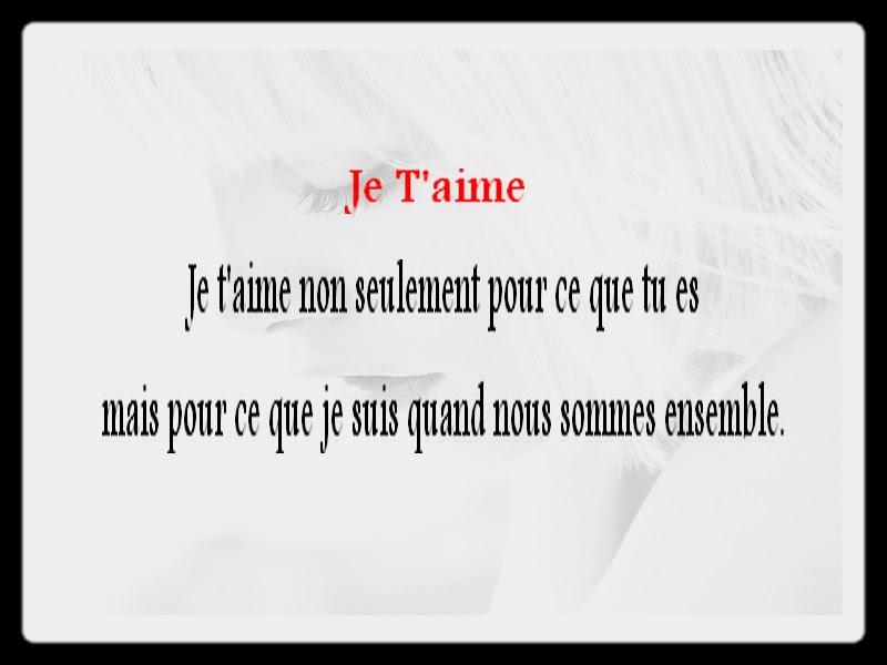 Belles Phrases Damour Courtes Best Citations D Amour