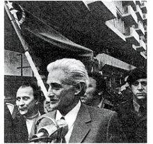 líder histórico do PCP