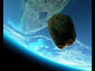 El Asteroide 2015 TB145 Pasara Cerca de la Tierra el 31 de Octubre de 2015