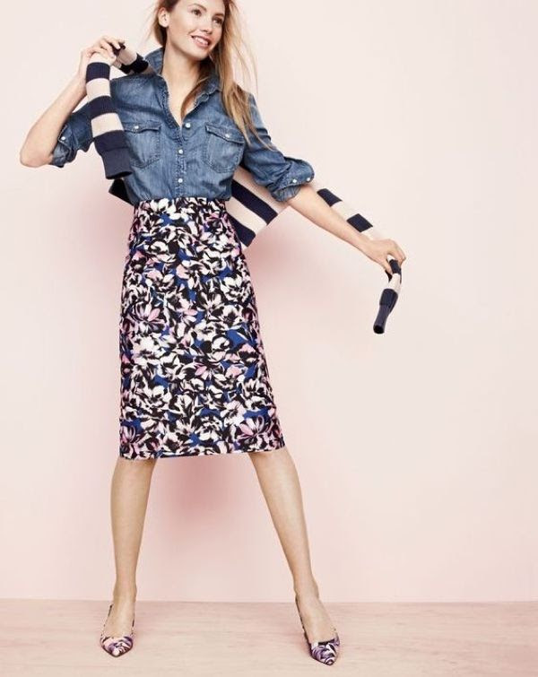 1000+ ideas about J Crew Outfits on Pinterest | Preppy fall ...