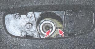 статья про Снятие и установка рулевого колеса на автомобиле ВАЗ 2106