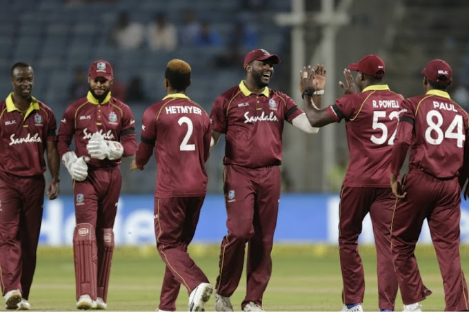 Dominant England Face Buoyant Windies With One Eye on World Cup
