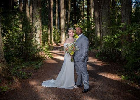 Kitsap Memorial State Park Wedding Poulsbo Wa 98370