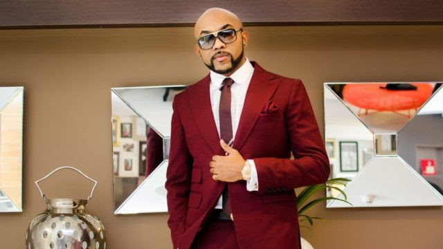 ENTERTAINMENT2019 Election: Banky W joins politics, emerges house of reps candidate