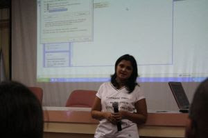 #blcm - Blogcamp moodi IIT