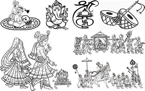 #Indianweddingcards #symbols: Wedding Cards for your