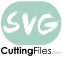 SVG Cutting Files